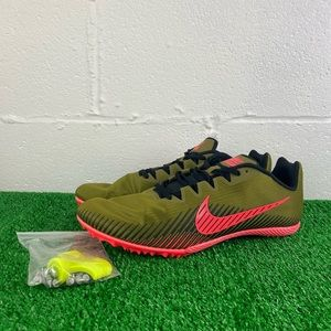 Nike Zoom Rival Multi Use Track Spikes